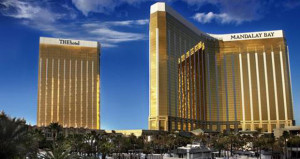 Mandalay Bay Unveils Convention Center Expansion Plan