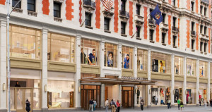 Knickerbocker Hotel Partners with Gabellini Sheppard