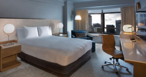 New York Hilton Midtown Completes First Phase of Room Renovation