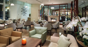 Seaport Hotel Redesigns TAMO Restaurant & Bar