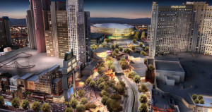 MGM Resorts Unveils Expanded Vision for The Park