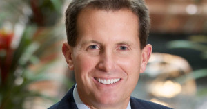 Checking In With Wyndham Hotel Group's New CEO