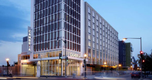 Cambria Hotels & Suites Arrives in Washington, D.C.