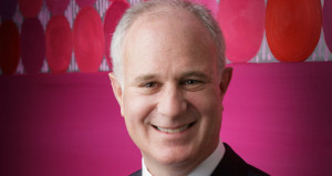 Hyatt Selects David Udell to Lead Asia Pacific Region