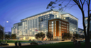 Marriott Opens 4,000th Hotel in Washington, D.C.
