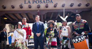 La Posada de Santa Fe Joins Luxury Collection