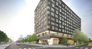 Study Hotels Expanding to Philadelphia's University City