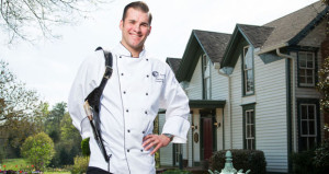 Barnsley Resort Announces New Executive Chef