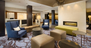 Crowne Plaza Hotel Opens at Seattle Airport