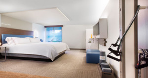 IHG Opens First Even Hotels Property in Norwalk, Conn.
