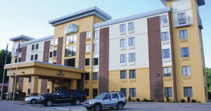Two La Quinta Hotels Open in West Virginia