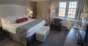 Pfister Hotel Completes Multimillion-Dollar Renovation