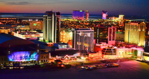 Is There Good News for Hotels in Atlantic City?