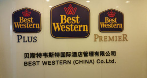 Despite Challenges, Best Western Expands Presence in China