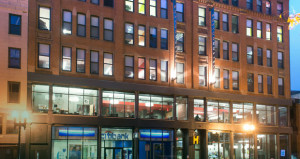 First Accommodation in Boston Receives LEED Certification