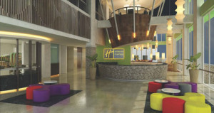 IHG Opens Fourth Holiday Inn Express in Indonesia