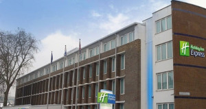 IHG adds three more Holiday Inn Express hotels to U.K. portfolio