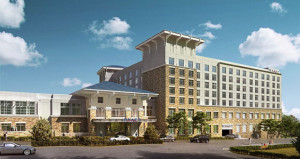 Hyatt Atlanta Perimeter Grows HVMG Partnership with Hyatt