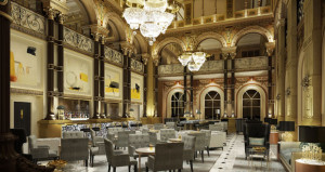 Hilton Paris Opera Undergoes Restoration Ahead of Launch