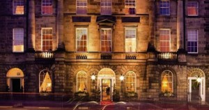 Starwood Capital Group Acquires The Roxburghe Hotel
