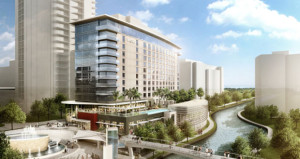 Westin to Open Fifth Hotel in Greater Houston