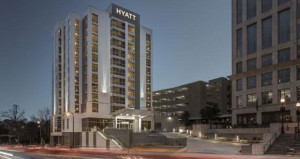 Hyatt Regency Washington Announces New GM
