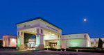Chesapeake to Manage Holiday Inn Frederick-Conference Center