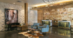 The Epicurean Hotel Lobby