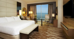Hilton Panama Opens in Country's Bustling Capital