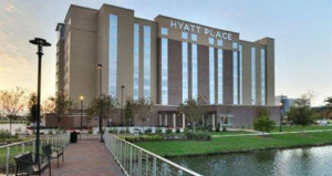 Noble Acquires Hyatt Place Houston Sugar Land