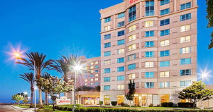 Ashford Completes Acquisition of Fremont Marriott Silicon Valley