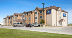 HMC Opens Microtel in Pleasanton, Texas