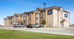 HMC Opens Microtel in Pleasanton, Texas