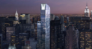 New York Park Hyatt Leads New Wave of Luxury Hotels