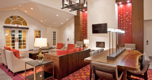 Radisson Hotel San Diego-Rancho Bernardo Completes Renovation