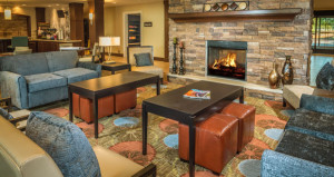 IHG Celebrates Staybridge Suites Brand's 200th Hotel Opening