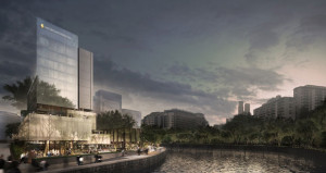RB Capital Appoints IHG to Launch New InterContinental Hotel in Singapore
