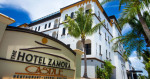 Marcus Assumes Management of The Hotel Zamora