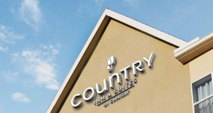 Country Inns & Suites by Carlson Opens Third Jacksonville Location