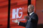 At Brand Conference, IHG Maps Out Route to 'Be No. 1'