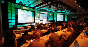 Grounds for Optimism: Lodging Conference 2014 Recap