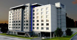 New Fairfield Inn & Suites Nashville to Feature City's First Hotel Rooftop Lounge