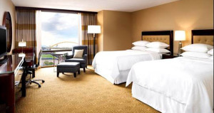 Sheraton Pittsburgh Unveils $15 Million Renovation