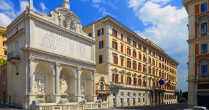 Starwood Hotels & Resorts Sells St. Regis, Rome