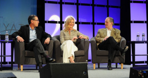 View From the Top: Execs Weigh In on Industry Issues