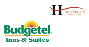 Budgetel Lodging, Hospitality Lodging Systems Sign Liscensing Agreement