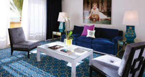 Eau Palm Beach Partners with Jonathan Adler for Redesign