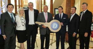 Diplomat Resort & Spa Hollywood Joins Curio