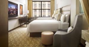 JW Marriott Houston Downtown Opens