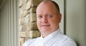 Marc Taft Ratchets Up First Hospitality Group's F&B Profile